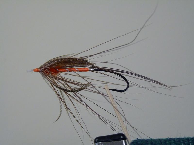 Fly Tying 12